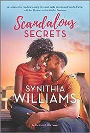 Scandalous Secrets: A Novel (Jackson Falls)