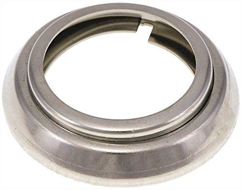 Lock Cylinder Collar - US Lock Cylinder Collar Adjustable Chrome