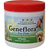 Cycles of Life Geneflora for Pets