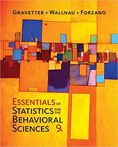 Amazon essentials of statistics for the behavioral sciences essentials of statistics for the behavioral sciences mindtap course list 9th edition by frederick j gravetter fandeluxe Choice Image