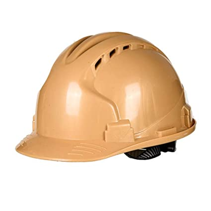 Casco de Seguridad - Construcción de Obra/Ingeniería de construcción Hombres y Mujeres Casco Protector
