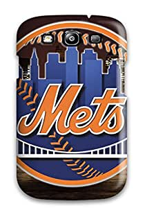 New Style 6348088K149810684 new york mets MLB Sports & Colleges best Samsung Galaxy S3 cases