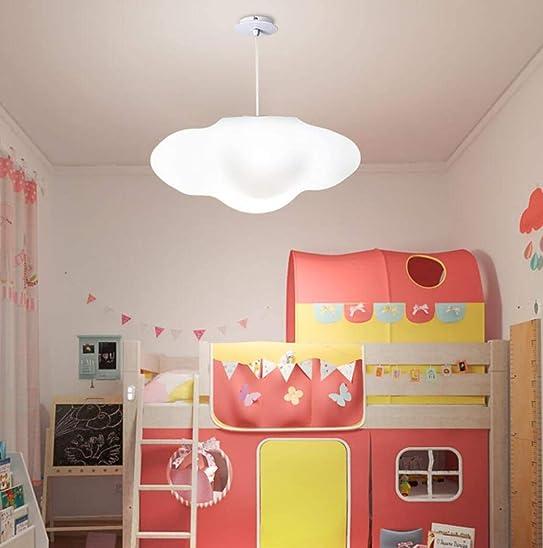 Modern Chandelier Kid Room Ceiling Light Fixtures Gift Lighting