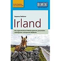 DuMont Reise-Taschenbuch Reiseführer Irland: mit Online Updates als Gratis-Download