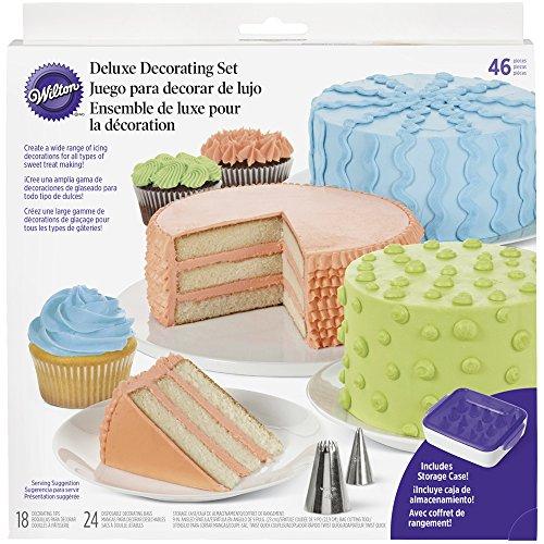 The 8 best cake decorating set