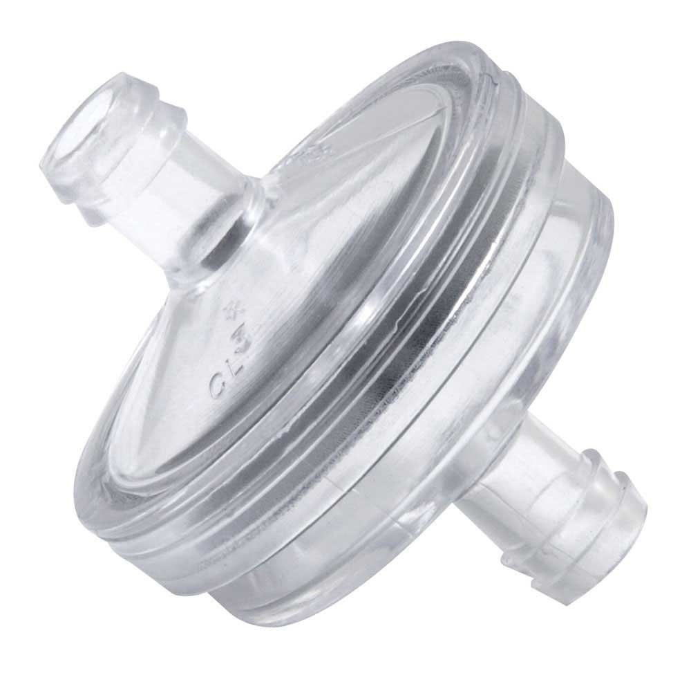 K/&N Filters 81-0241 In-Line Gas Filter
