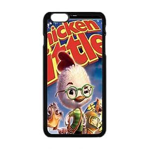 Chichen little Case Cover For iPhone 6 Plus Case