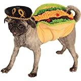 Rubie's Taco Pet Costume, Small