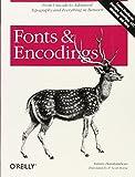 Fonts & Encodings