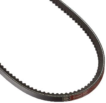 D/&D PowerDrive 63204 Dixie Chopper Replacement Belt