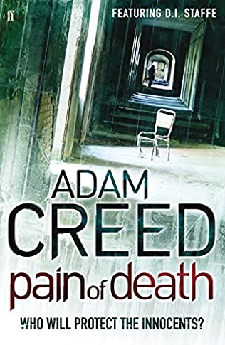 book cover of Pain of Death