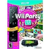 Wii Party U Remote Plus Wiiu