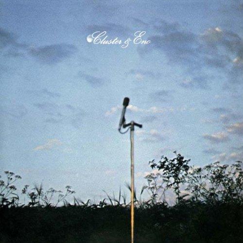 Cluster & Eno (180 Gram Vinyl)