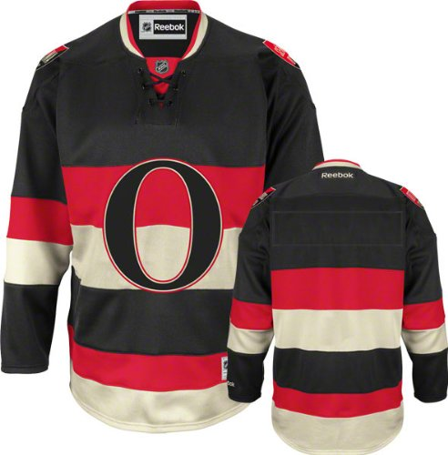Ottawa Senators Alternate Premier Nhl Jersey
