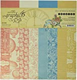 Graphic 45 4501718 Paper Crafts, Multi