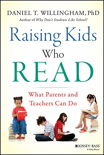 Image result for Raising Kids Who Read
