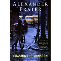 Chasing the Monsoon