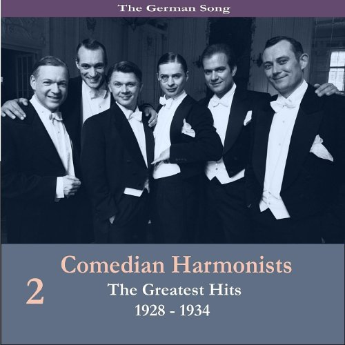 The German Song / Comedian Har...