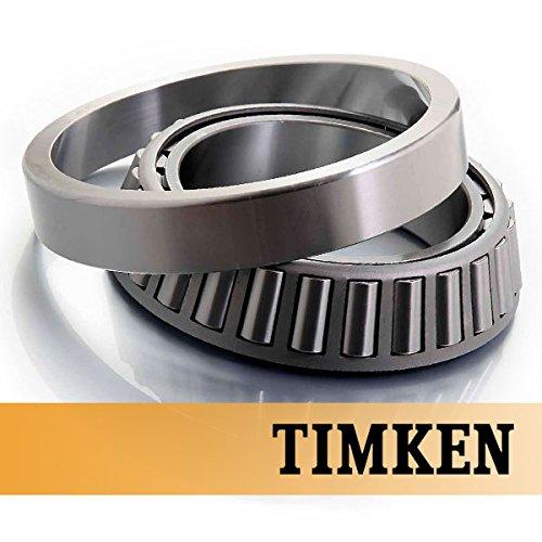 30206 Dunlop Taper Roller Bearing 30mm X 62mm X 17.25mm