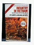 Infantry in Vietnam, Albert N. Garland, 0515080543