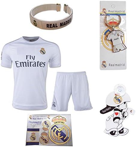 Isport Regalos® # 7/Bale # 11 Real Madrid casa niños Fútbol Jersey ...