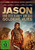 Jason And The Argonauts (2000) - 2 DVD Set