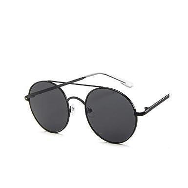 Gafas de sol deportivas, gafas de sol vintage, New Metal ...