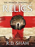 Relics (Harker Chronicles Book 1)
