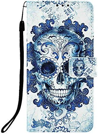 Samsung Galaxy ノート Note10 レザー ケース, 手帳型 サムスン ギャラクシー ノート Note10 本革 カバー収納 財布 携帯ケース 全面保護 ビジネス 無料付スマホ防水ポーチIPX8 ホワイト4