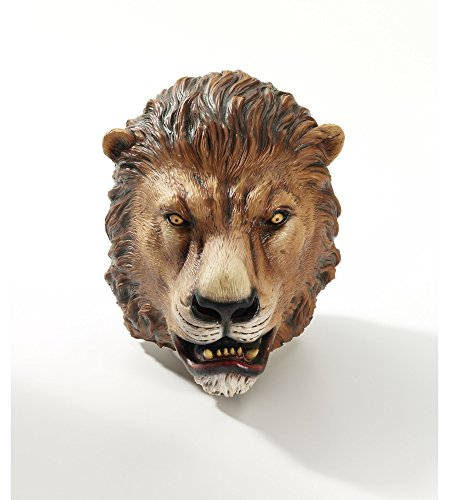 Lion Deluxe Latex Adult Mask