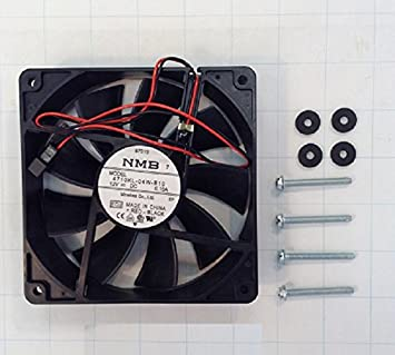 80 54014 00 U Line Kuhlschrank Eismaschine Kondensator Fan W