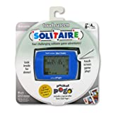 Parker Brothers Solitaire Touch Screen Pocket Pogo