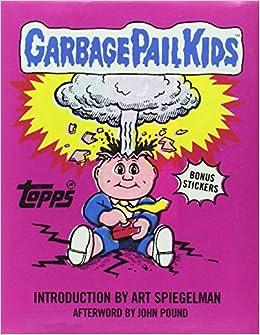 ef3448ad986 Garbage Pail Kids (Topps)  Amazon.co.uk  Topps Company