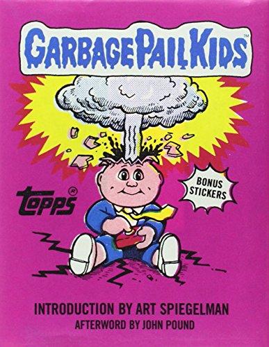 Garbage Pail Kids (Topps) ()