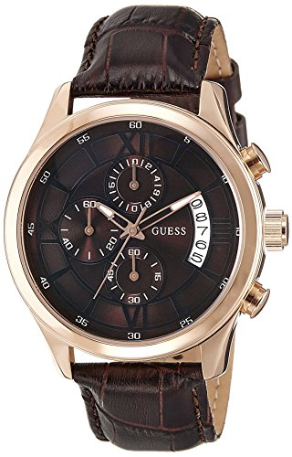 Guess-W14052G2-Mens-Chronograph-Dress-Watch