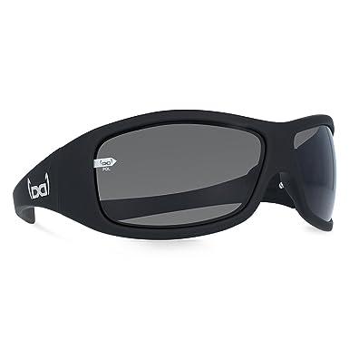 Gloryfy G3 - Gafas polarizadas, talla única, color negro