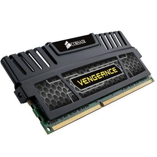 CORSAIR Vengeance 8GB DDR3 Memory Kit (CMZ8GX3M1A1600C10)