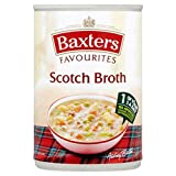 Baxters Favourites Scotch Broth Soup 415g