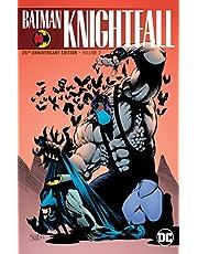 Batman: Knightfall Volume 2: 25th Anniversary Edition