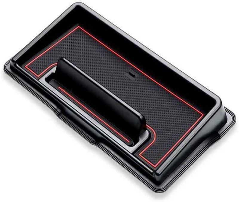 Cosilee Car Dashboard Storage Organizer Box fit for Suzuk Jimny 2019