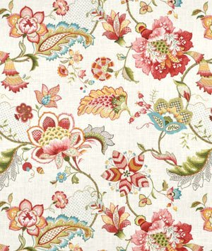 P. Kaufmann Ophelia Blossom Fabric - by the Yard