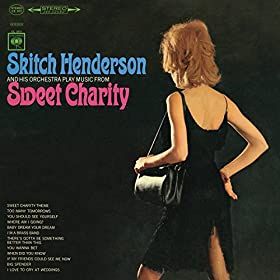 Skitch Henderson & His Orchestra - Skitch Henderson On The Bandstand