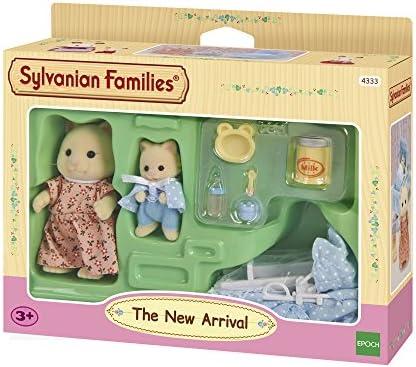 Sylvanian Families Asilo Party Set 5104-NUOVO!