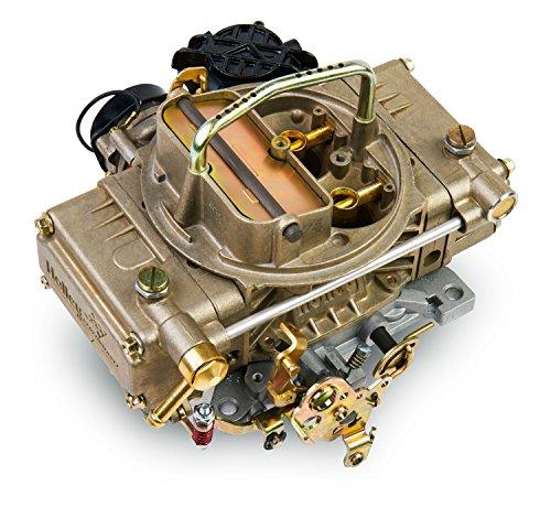 Truck Avenger Carburetor - 5