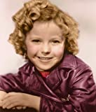 Shirley Temple Bright Eyes 14 X 11