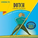 Dutch Crash Course Audiobook by LANGUAGE/30 Narrated by LANGUAGE/30