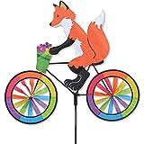 spinner rims for bikes - 30 in. Bike Spinner - Fox