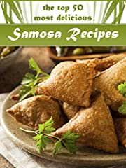 A samosa is a deep-fried or baked pastry with yummy fillings, such as spiced potatoes, vegetables, onions, cottage cheese for vegetarians and minced mutton or chicken for non-vegetarians. For those with a sweet tooth, there are sweet fillings...