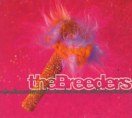 1993 Breeders - 4