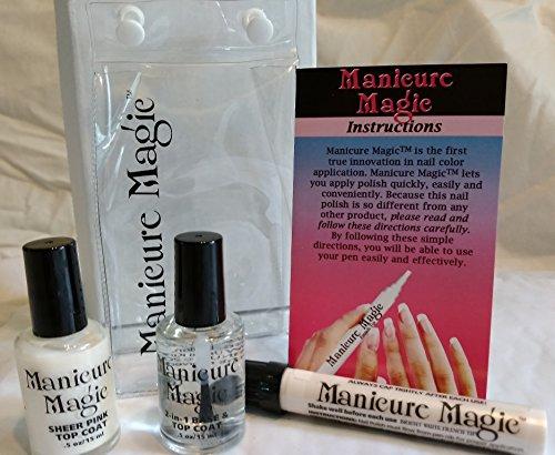 Manicure Magic - Magic Manicure